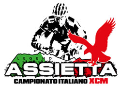 Assietta Legend - Campionato Italiano XCM 2018