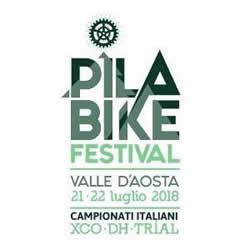 Pila Bike Festival 2018 - Campionati Italiani di mountain bike