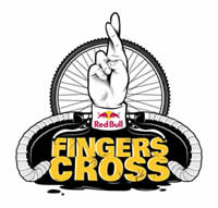 Red Bull Finger Cross 2017