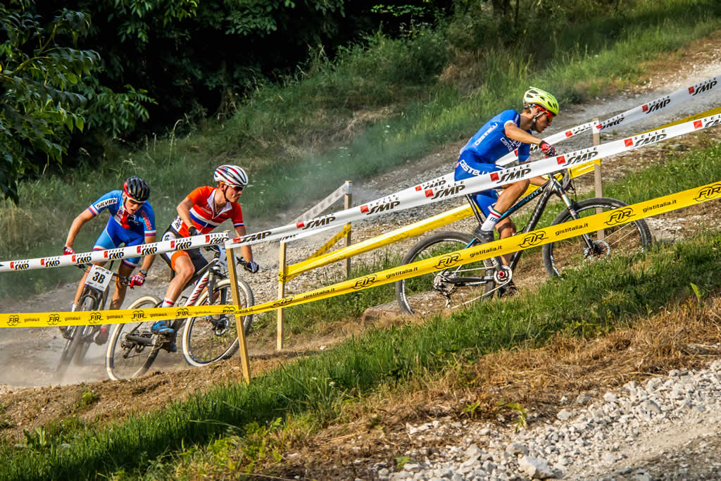 CIMBRA Cross – Trofeo Scratch SCRATCH TV