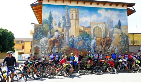 Sardinia Divide 2019, traversata della Sardegna in mountain bike