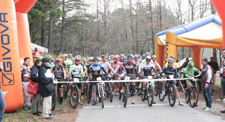 X-Cross al via la lunga stagione del cross-country in Campania