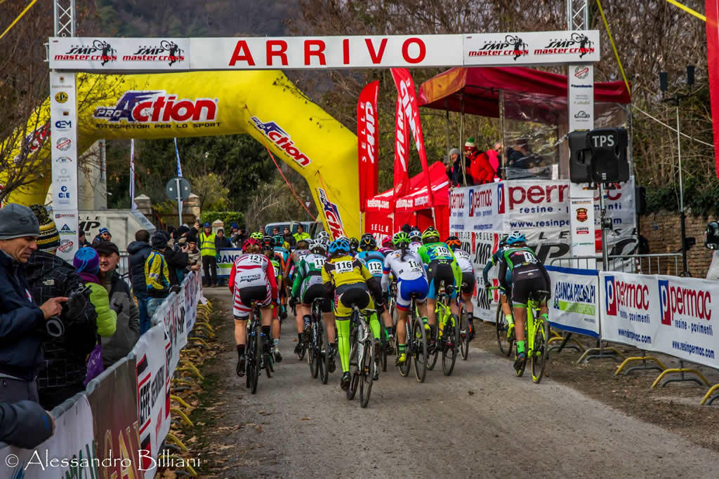 Master Cross Selle SMP verso finale. Classifiche più indecise che mai