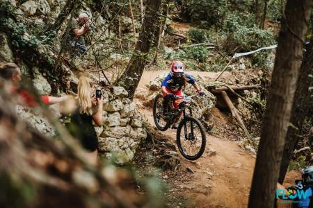 Al via l'Enduro World Series nella Finale Outdoor Region