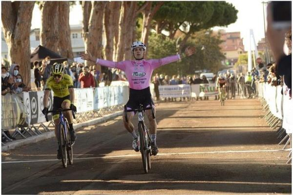 Giro Cross: Dorigoni e Baroni in Rosa
