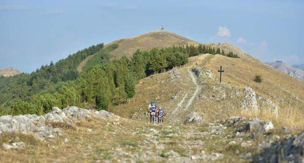 Stagione MTB, cross-country marathon, granfondo…..pronti a ripartire